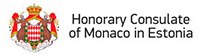 HONORARY CONSULATE OF MONACO IN ESTONIA
